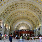 New Opening at the Iconic Union Station in Washington D.C.
